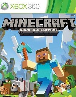 Бесплатный Майнкрафт на Xbox 360