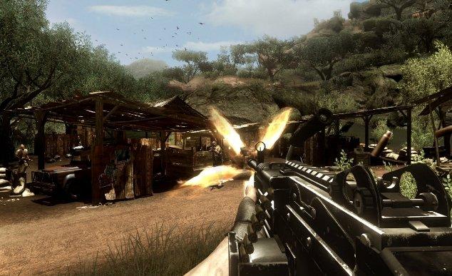 Игры стрелялки торрент 2014