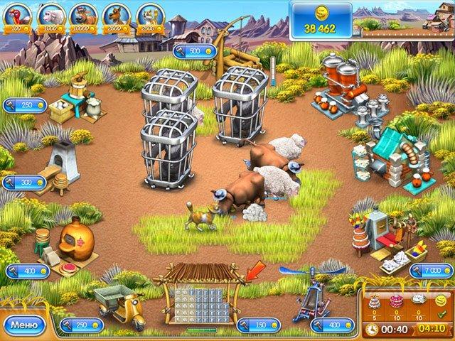 Фермы онлайн игры скачать на компьютер