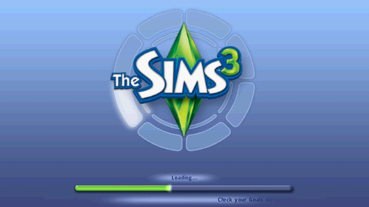 The Sims 3 Android