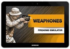 Weaphones™ Firearms Simulator - симулятор