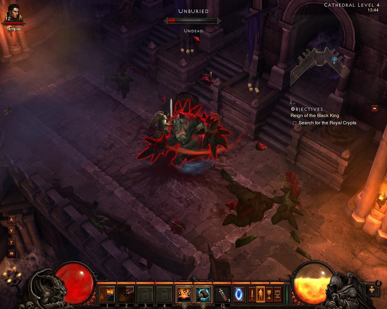 Diablo 3 скачать торрент механики 2018 pc на русском полная версия.
