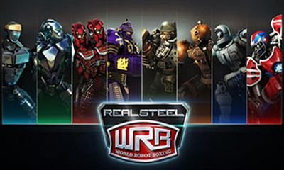 Real steel. World robot boxing - real steel