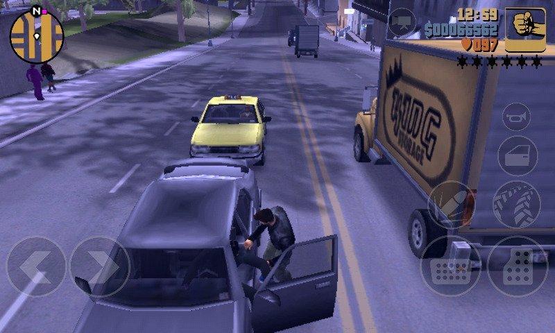 Скачать Гта Grand Theft Auto 3 На Андроид
