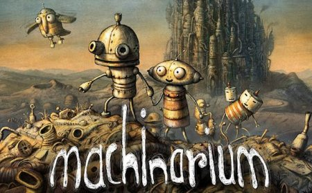 ������� Machinarium �� �������