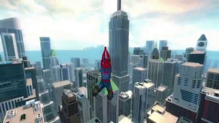 The Amazing Spider-Man 2 - ������� ���� ���� �� �������