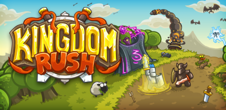 ������� Kingdom Rush �� �������