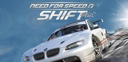 Скачать NEED FOR SPEED™ Shift на андроид