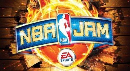 Скачать NBA JAM для андроид