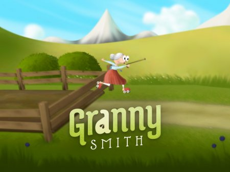 Скачать Granny Smith на андроид