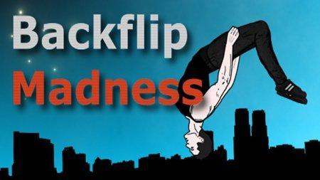 Скачать Backflip Madness для андроид