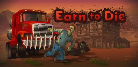 Earn to Die для андроид