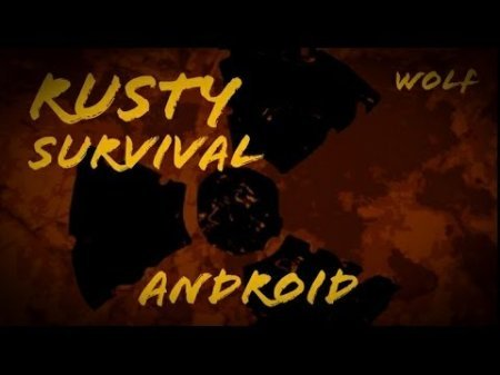 RUSTY Survival на андроид