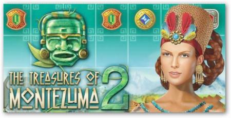 The Treasures of Montezuma 2 для андроид