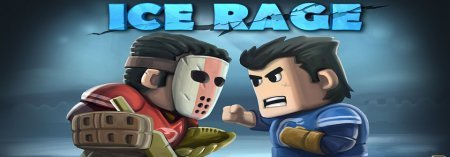 ������� Ice Rage ��� android