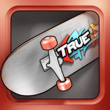 ������� True Skate - ��������� ��� android