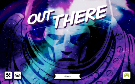 Out There на андроид
