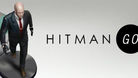 Hitman GO - скачать на андроид
