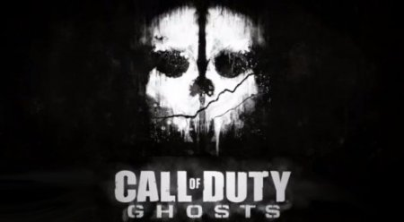Call of duty: Ghosts � ������� ���� �� �� �������