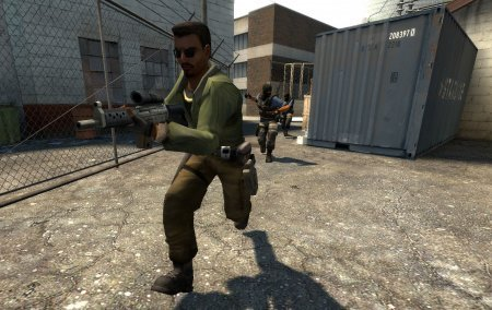 Counter Strike: Source � ������� �������