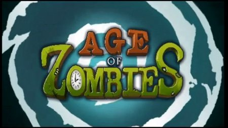 ������� Age of Zombies �� android