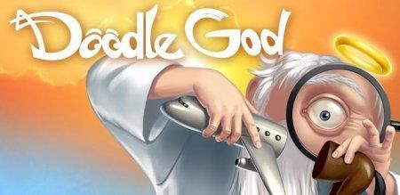 Скачать Doodle God на андроид