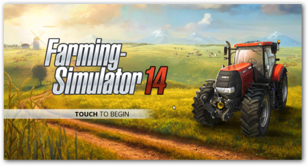 Farming Simulator 14 для андроид