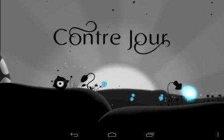Скачать Contre Jour на андроид
