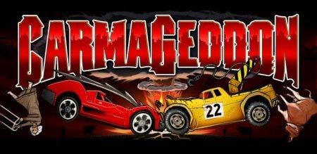 Скачать Carmageddon для андроид