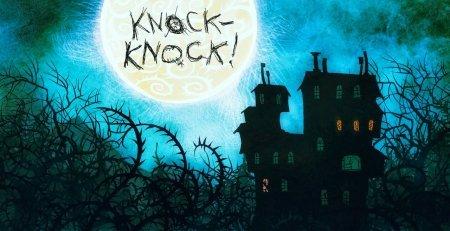 Knock-Knock на андроид