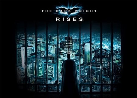 The Dark Knight Rises - ����������� ������� �� �������