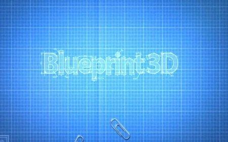 Blueprint 3D головоломка для андроид
