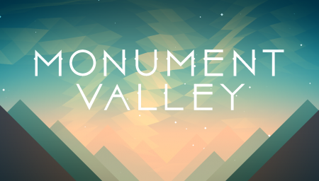 Скачать Monument Valley на андроид