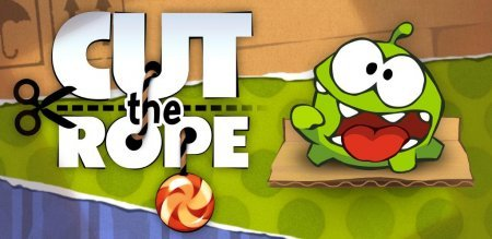 Cut the Rope - ������������ ������ ��� �������