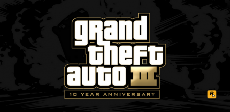 Grand Theft Auto III - скачать игру гта на андроид