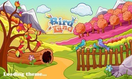 Птичий Рай играть онлайн