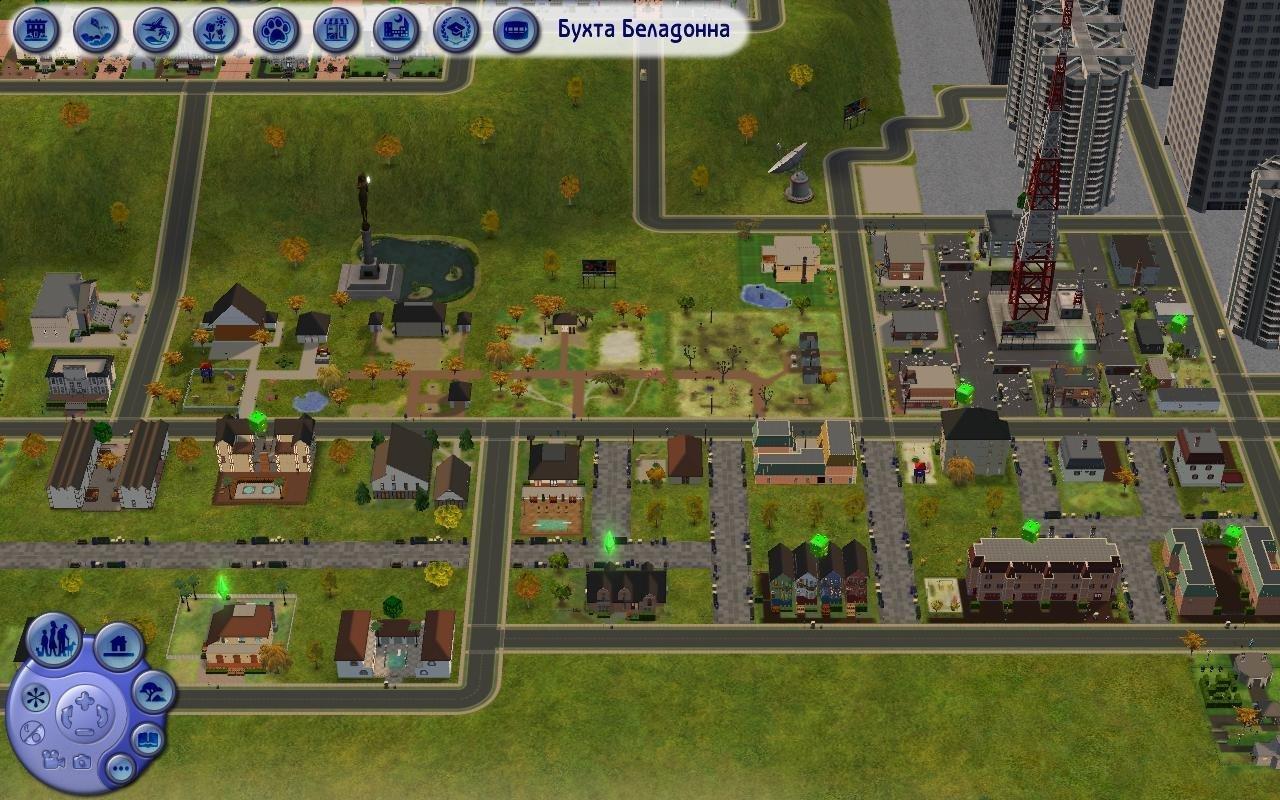 Sims 2 скачать C торрента