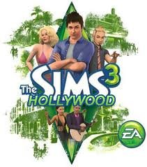 The Sims 3: Hollywood скачать торрент