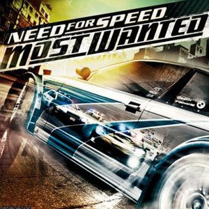 Need For Speed Most Wanted – самый разыскиваемый