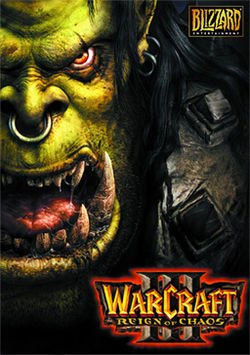 Warcraft III Reign of Chaos – пришествие легиона на ваш ПК