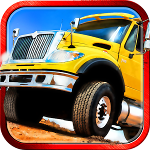 Trucker: Parking Simulator для андроид