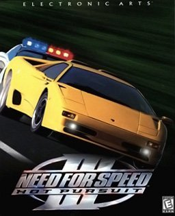 ������� Need for Speed Hot Pursuit ����� �������.