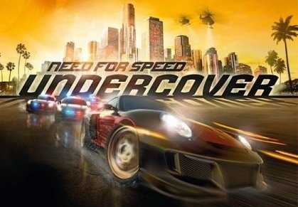Need for Speed Undercover - ���������� �������� ������ � ���� ���� ��� ����������