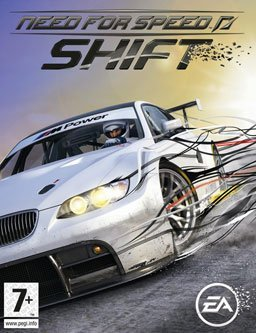 Need for Speed Shift - ������� �� ��