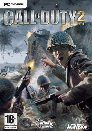 Call of Duty 2 - ������ ������� �����