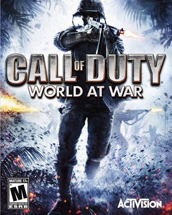 ������� Call of Duty World at War - ������� ����� �� ���������