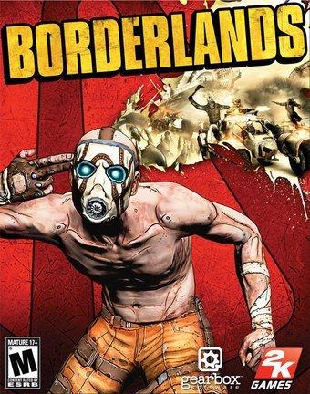 Borderlands скачать торрентом