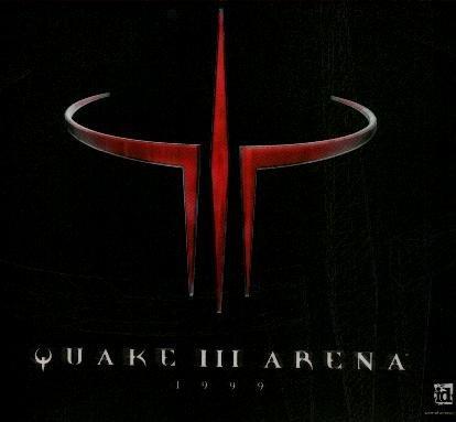 Quake III Arena - любимый аркадный штутер