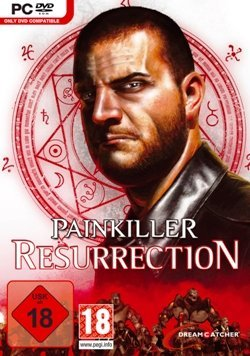Painkiller: Resurrection ������� �� ��