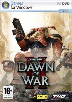 Warhammer 40000: Dawn of War 2 - никакой экономики, только война!